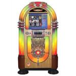 Rock-Ola Bubbler Music Centre Digital Jukebox