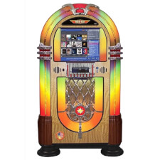 Digital Jukeboxes | Liberty Games