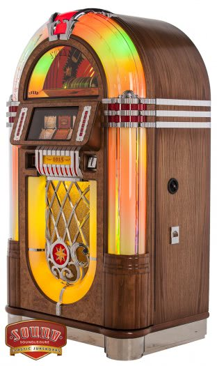 Sound Leisure SL15 CD Jukebox
