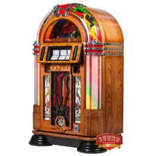 Sound Leisure Gazelle CD Jukebox
