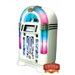 Sound Leisure Manhattan Ice CD Jukebox