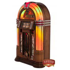 Sound Leisure Melody Slimline CD Jukebox