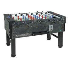 Stadium Pro Indoor Coin Operated Football Table