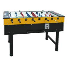 Longoni River Plate Coin Operated Football Table