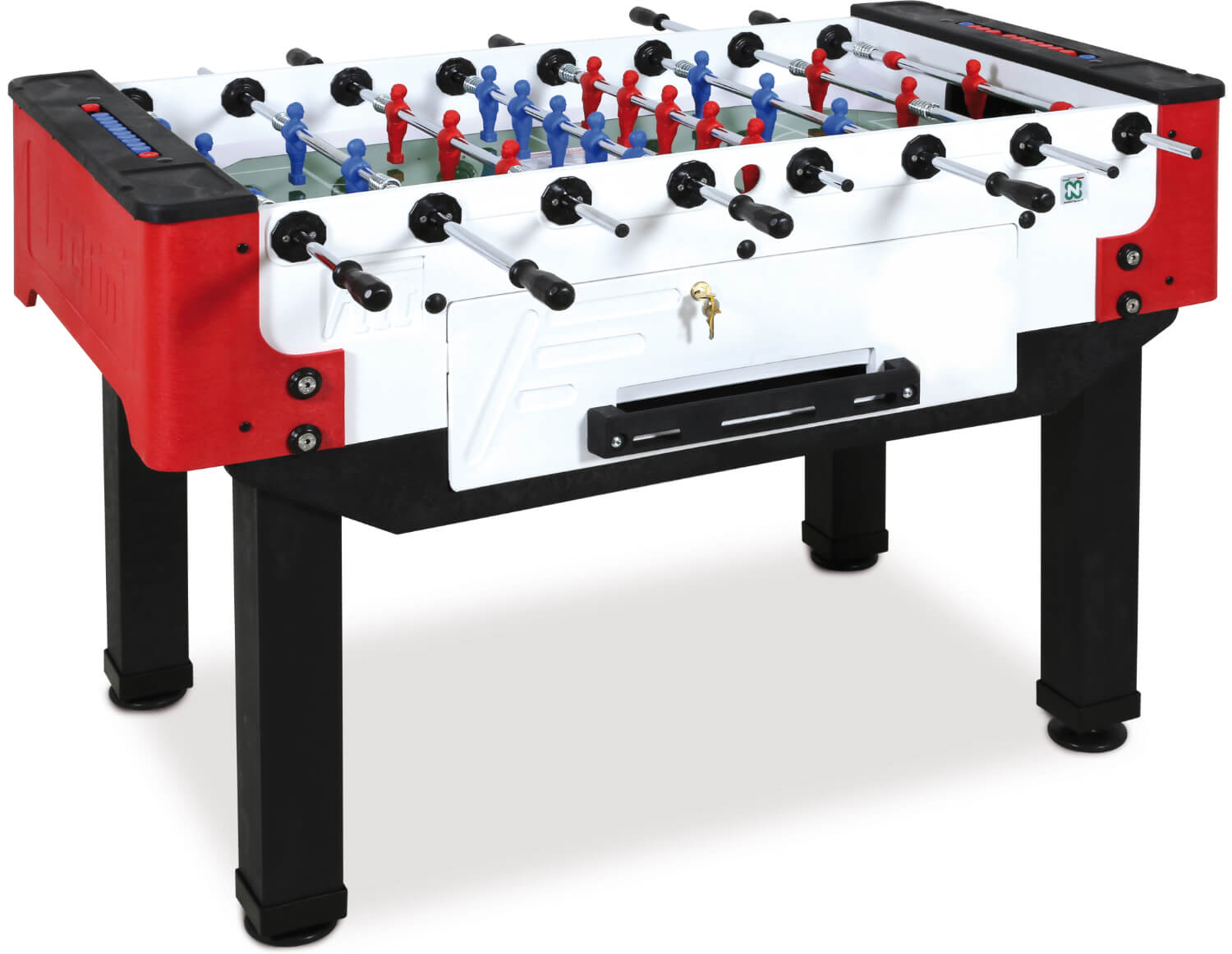 Storm Outdoor Football Table