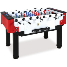 Storm F3 Outdoor Coin Operated Football Table