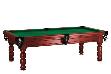 Madrid Freeplay Slate Bed American Pool Table