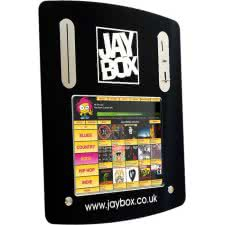JayBox ''At Home'' Digital Jukebox