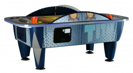 Yukon Titan 8 foot Commercial Air Hockey Table