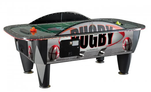 Yukon Rugby 8 foot Commercial Air Hockey Table