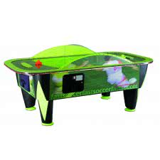 Yukon Fast Soccer 8 foot Commercial Air Hockey Table