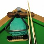 Starter Pool Table Accessory Pack