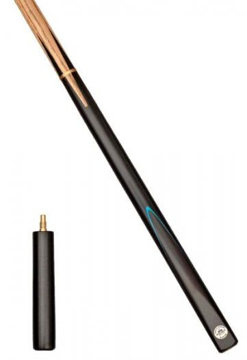 Eagle 57'' 3/4 Jointed 8 Ball Pool Cue (1476)