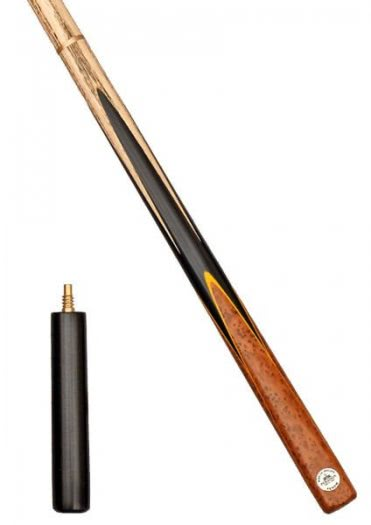 Venom 55'' 3/4 Jointed 8 Ball Pool Cue (1482)
