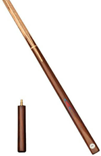 Python 55'' 3/4 Jointed 8 Ball Pool Cue (1470)