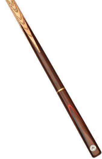 Typhoon 55'' Three Section 8 Ball Pool Cue (1450)