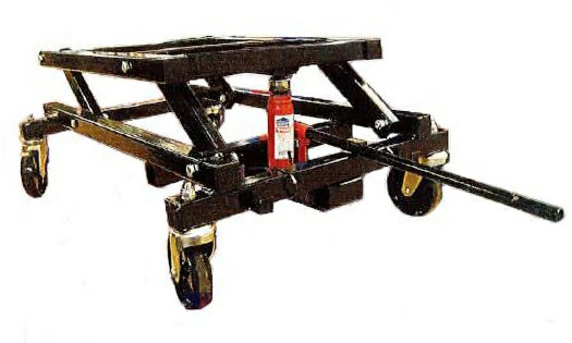 Hydro Pool Table Trolley (P7999)