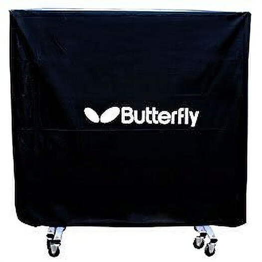 Butterfly Table Tennis Cover - Large