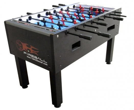 Fireball ITSF Competition Football Table