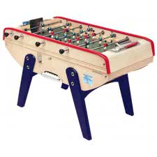 Bonzini B60-ITSF Coin Operated Football Table
