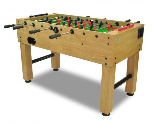 Gamesson Midfielder Home Football Table