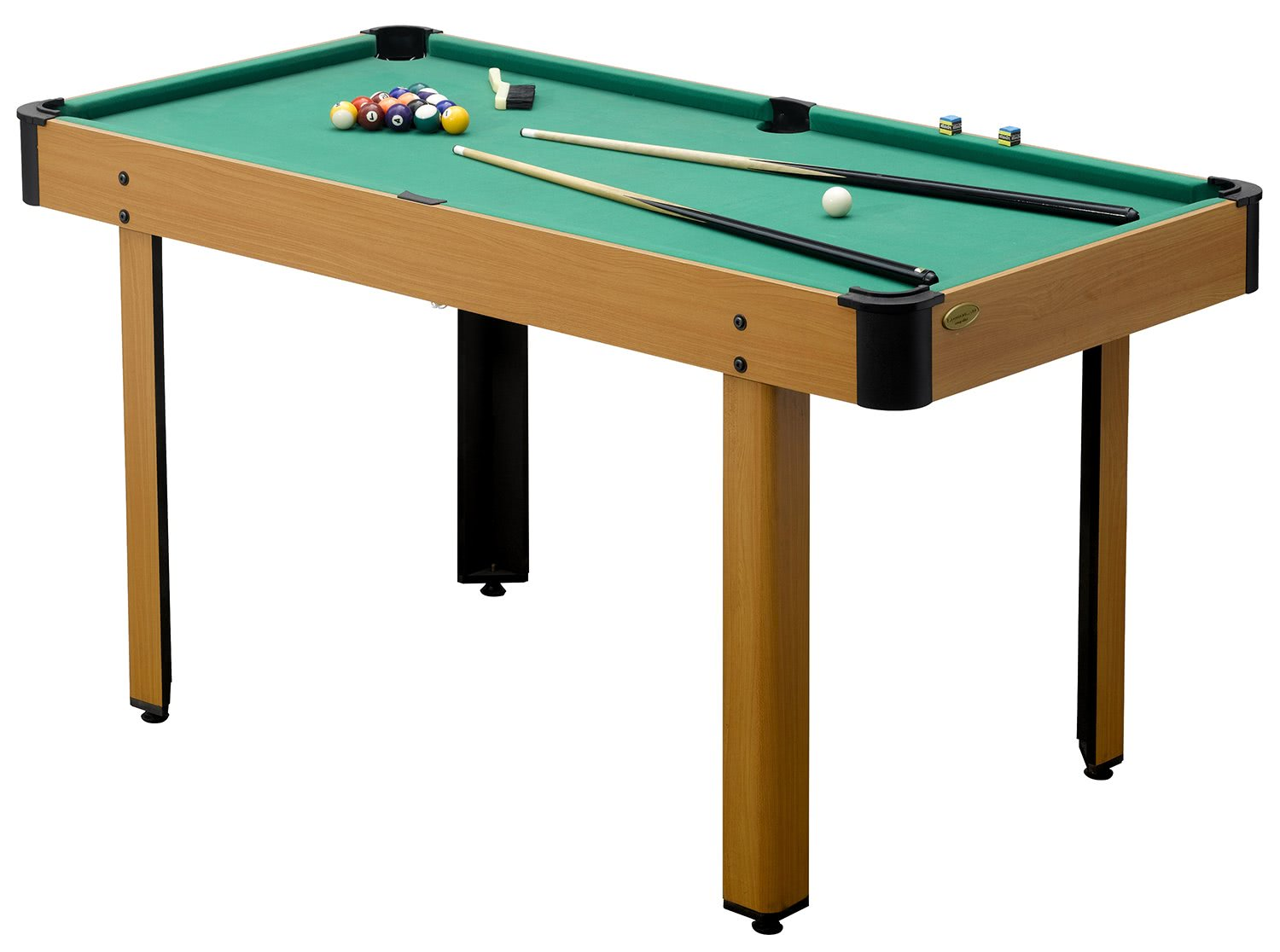 MDF Bed Home Pool Tables | Liberty Games