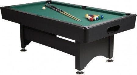 Gamesson Harvard 7 foot Pool Table