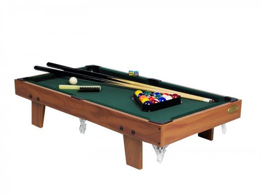 Gamesson LTH 3 foot Pool Table