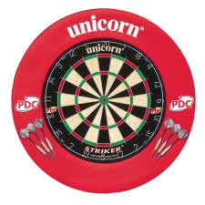 Unicorn Striker Board & Surround (46122)