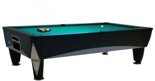 Magno Pro Tournament American Slate Bed Pool Table