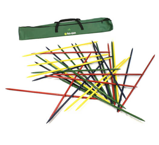 Giant Pick Up Sticks (509)