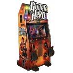 Guitar Hero Arcade Machine