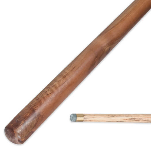 Liberty Two Piece 57-inch Ash English Pool Cue