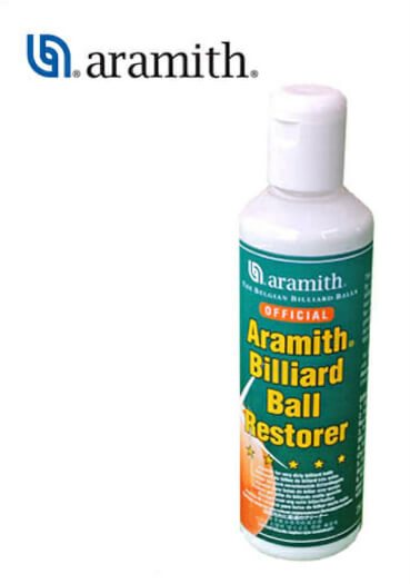 Aramith Billiard Ball Restorer (47-0092)