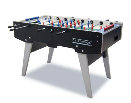 Garlando Champion Folding Home Football Table