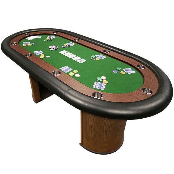 texas holdem poker table