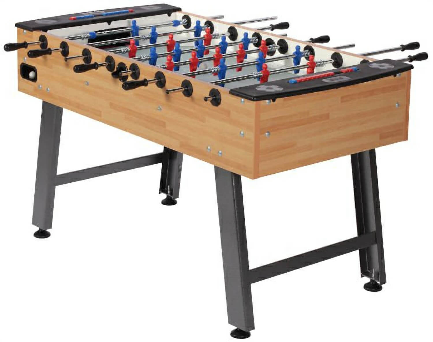 Fas Club Football Table 5ft Liberty Games