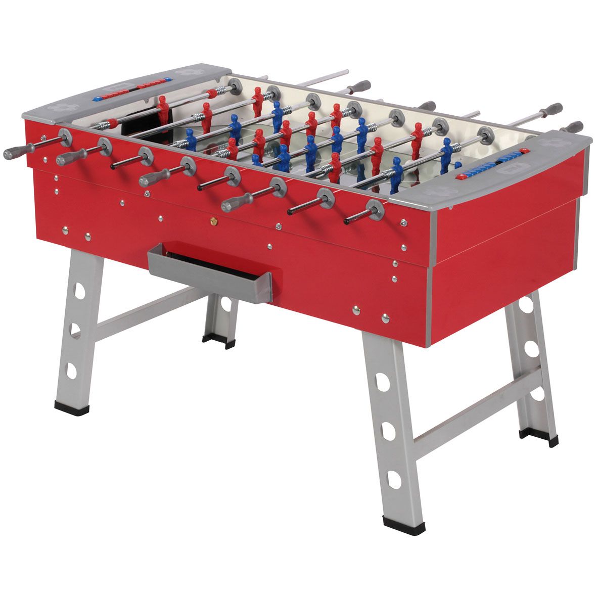 Fas Carnival Football Table 5ft Liberty Games