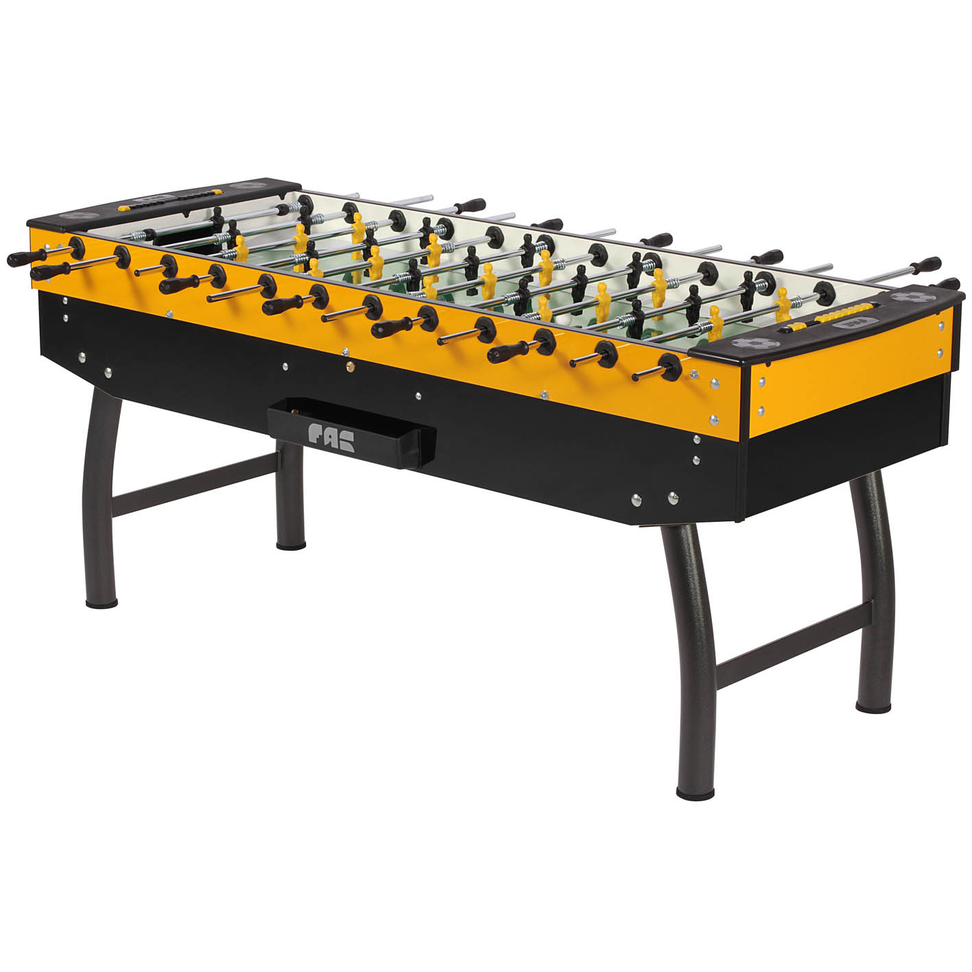 fas party football table 6ft 8 liberty games. Black Bedroom Furniture Sets. Home Design Ideas