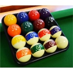Ball Tray To Hold 16 Billiard Balls