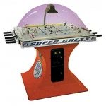 Super Chexx Ice Hockey Arcade Machine