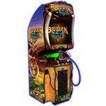 Big Buck World Arcade Machine