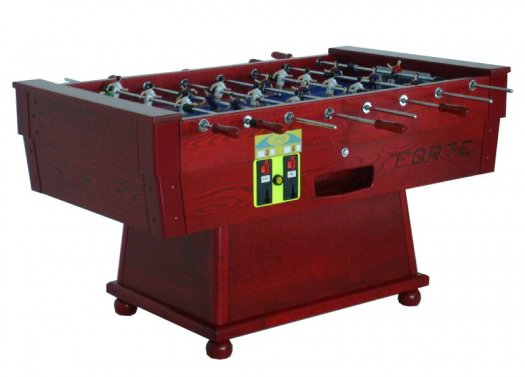 Forte Coin Operated Football Table Liberty Games