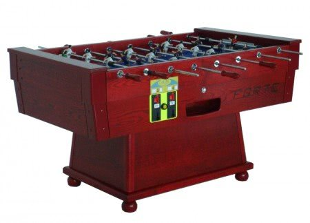 Forte Coin Operated Football Table