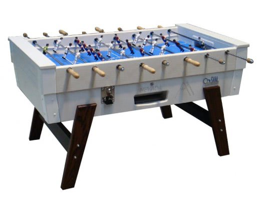 Nevada Coin Operated Football Table