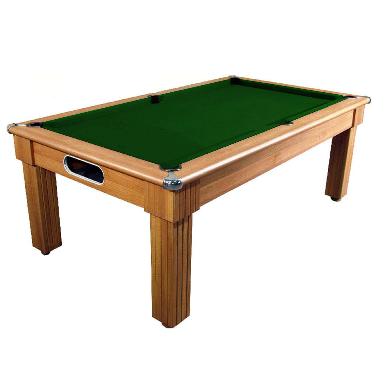 florence pool dining table 6 ft 7 ft liberty games. Black Bedroom Furniture Sets. Home Design Ideas