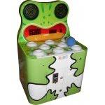 Happy Frog Hammer Arcade Machine