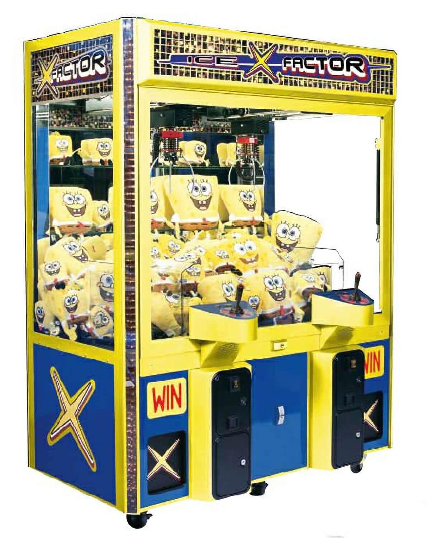 x factor machine