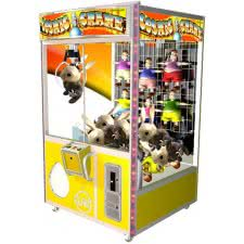 Elaut EX1 Cosmic Crane Machine