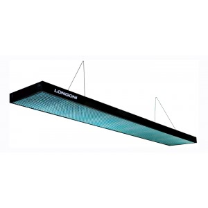 Compact Pool & Snooker Table Lighting